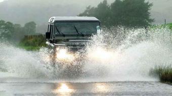 Dicas para melhorar a visibilidade do veículo na época de chuva